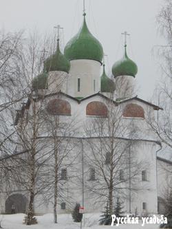 Никольский собор. Фото Писанова С.