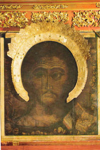 Икона Спаса Всемилостивого