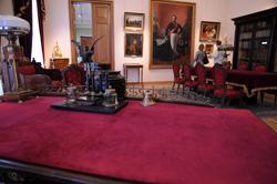 Экспозиция художественного музея. Фото Соловьев Андрей