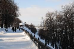 Набережная. Фото Соловьев Андрей